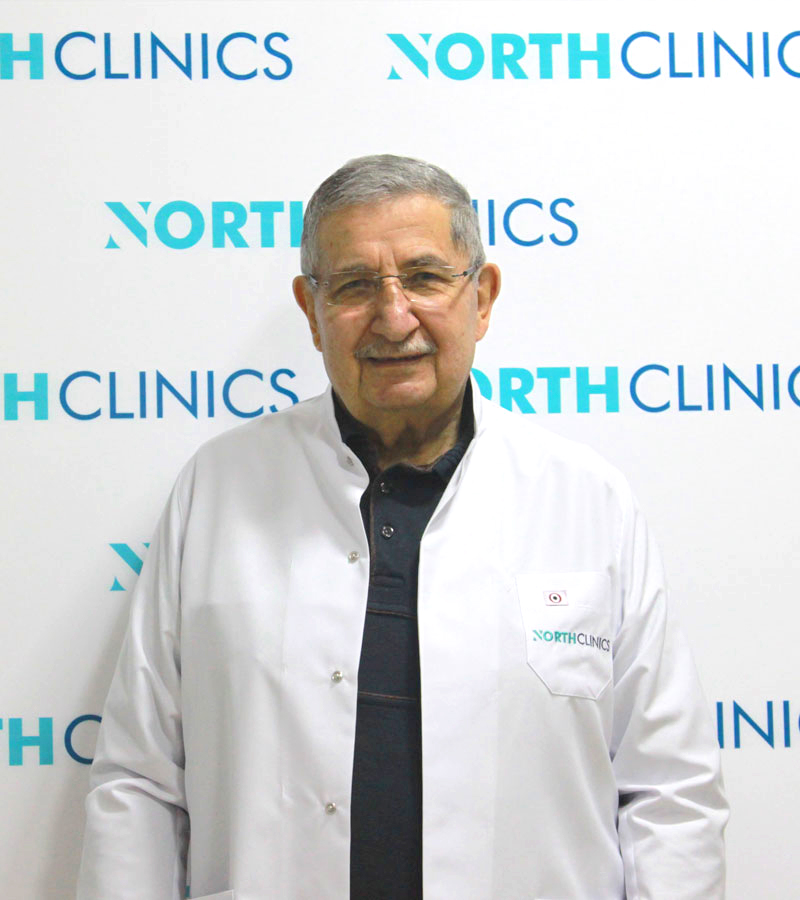Op. Dr. Neşet Derbent