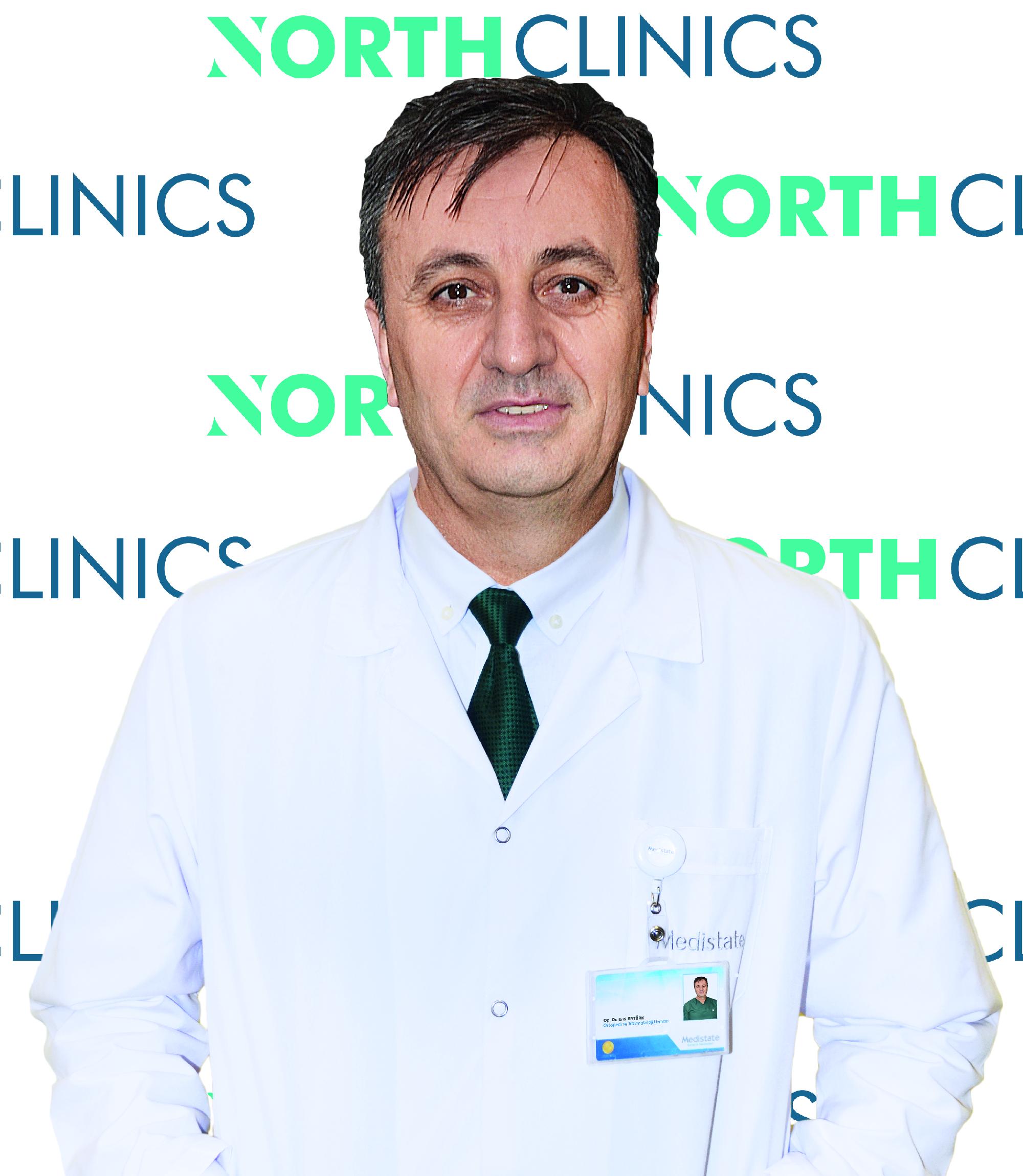 Op. Dr. Erol Ertürk