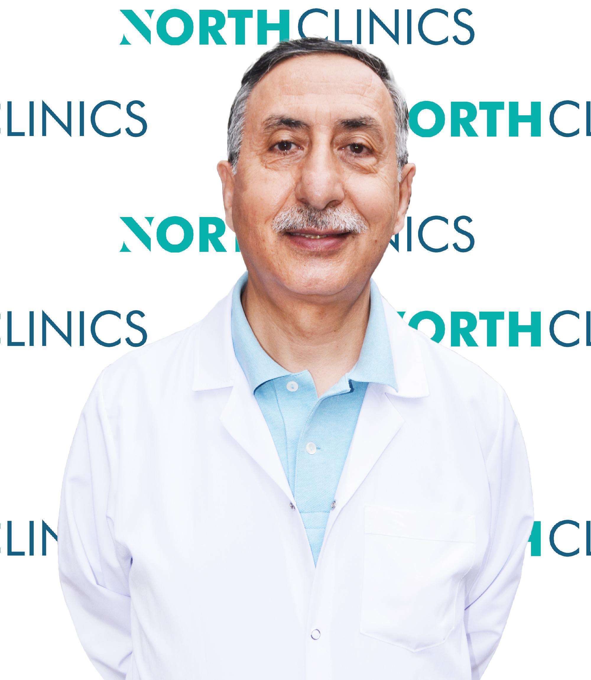 Uzm. Dr. Hasan Hüseyin Yalçın