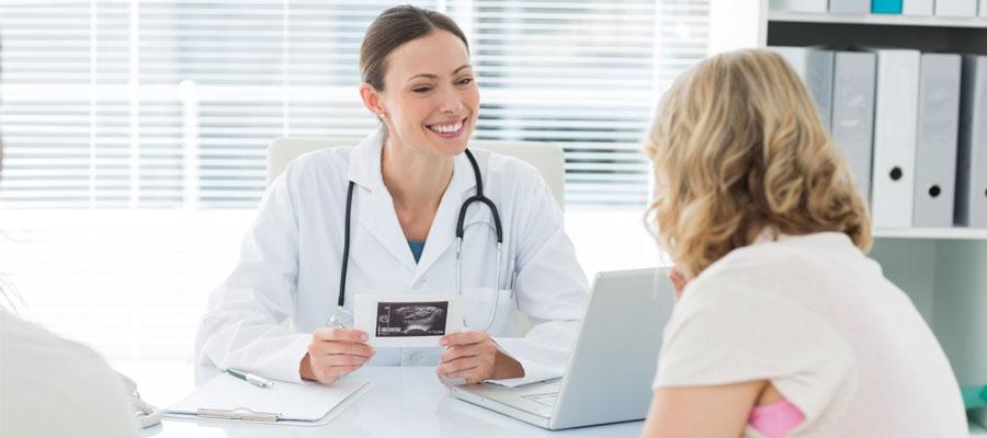 Kadın Hastalıkları ve Doğum