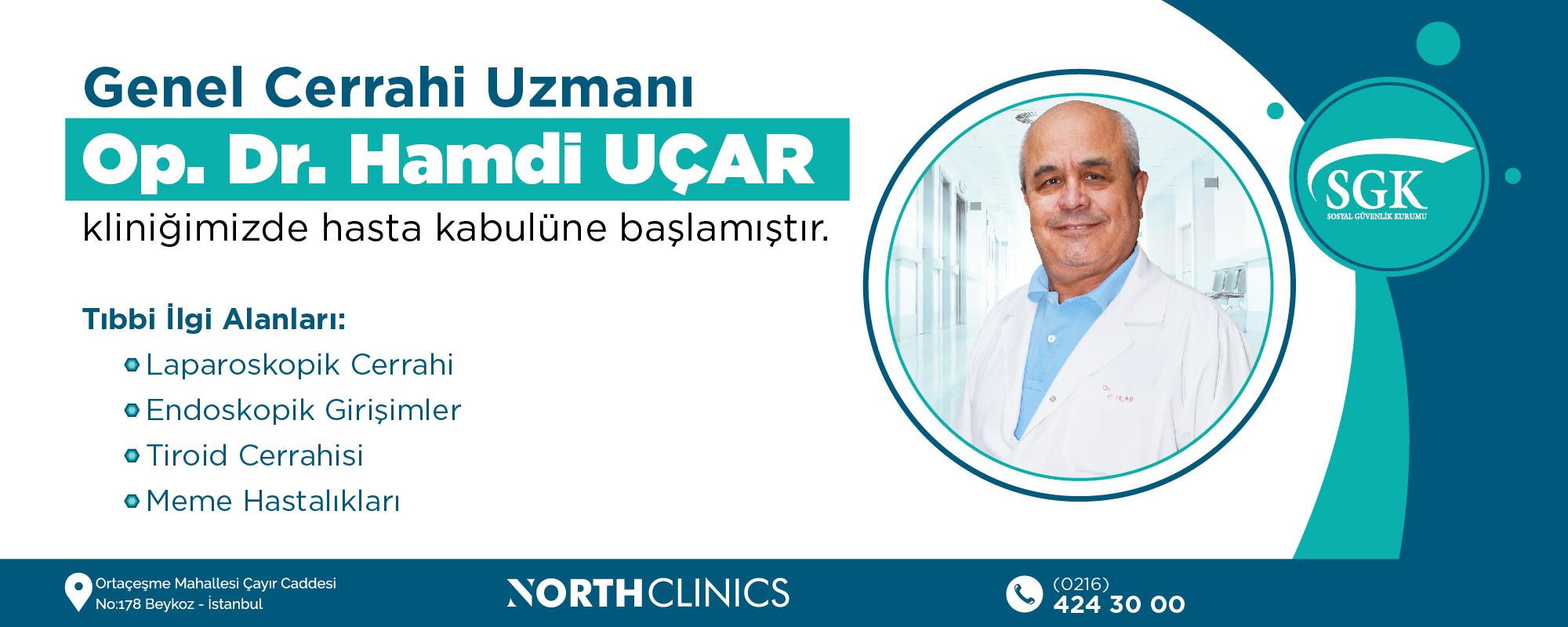 North Clinics